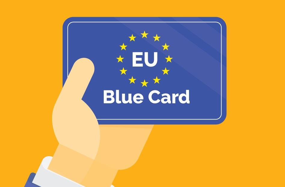 Голубая карта ЕС в Польшу