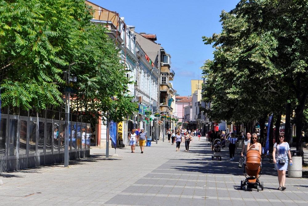 Гражданство Болгарии по натурализации