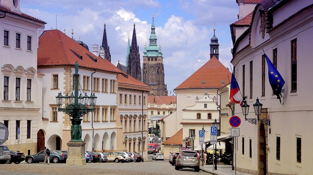Гражданство Чехии с помощью натурализации