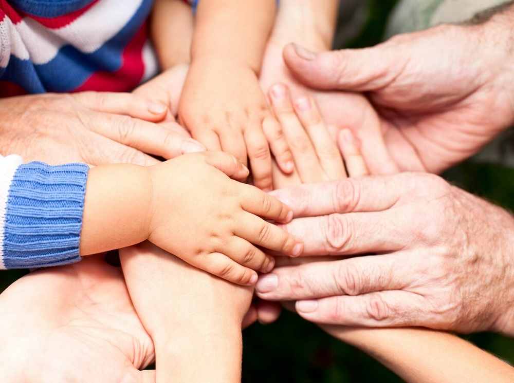 Гражданство Великобритании на основании воссоединения семьи