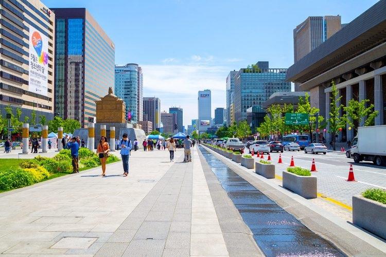 Гражданство Южной Кореи на основании воссоединения с семьей