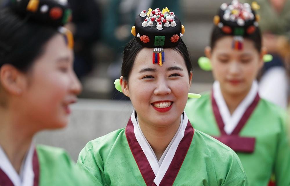 Гражданство Южной Кореи путем натурализации