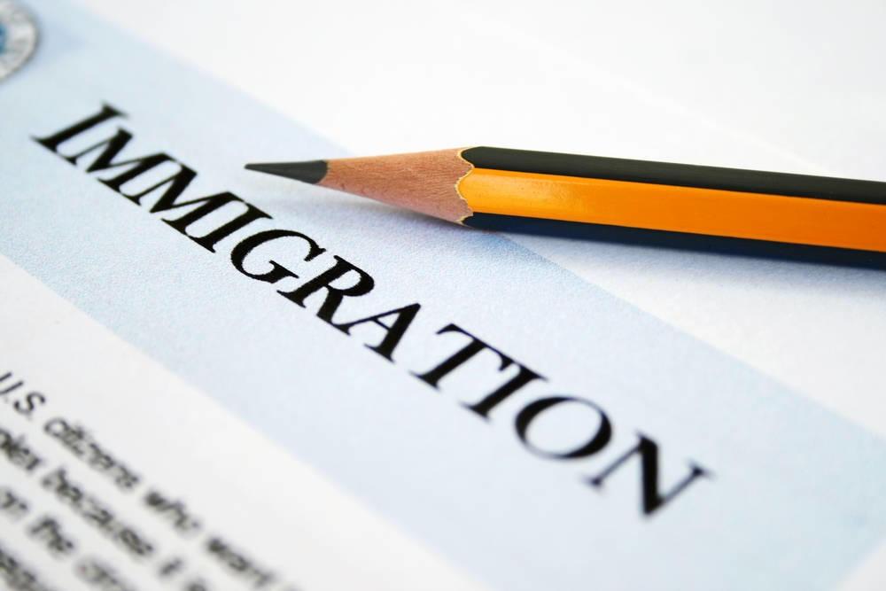 Иммиграционная политика Англии