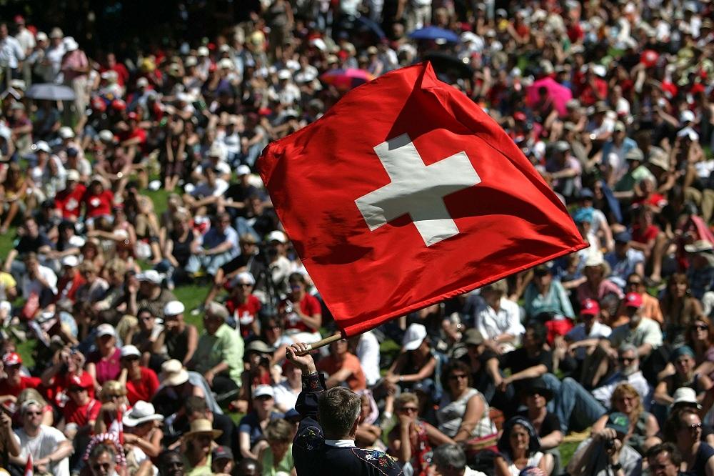 Иммиграционная политика Швейцарии