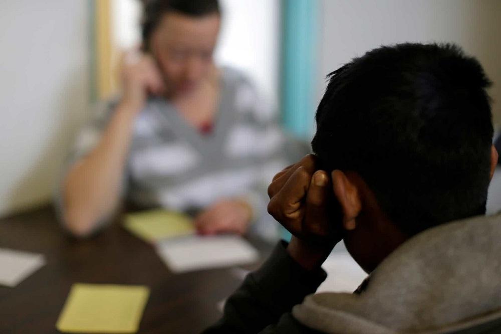 Интервью для получения статуса беженца