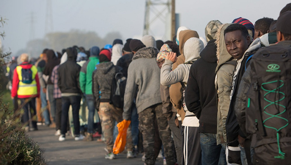 Миграционная политика Португалии