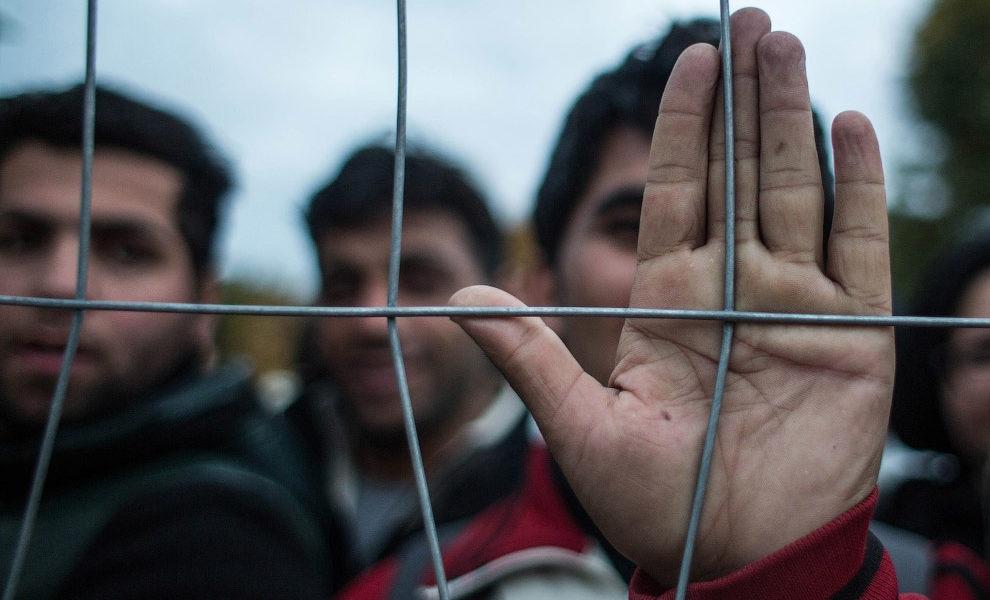 Миграционная политика Великобритании