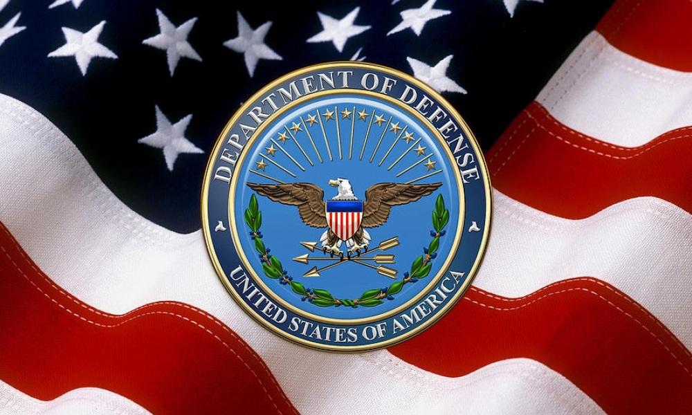 Министерство обороны США