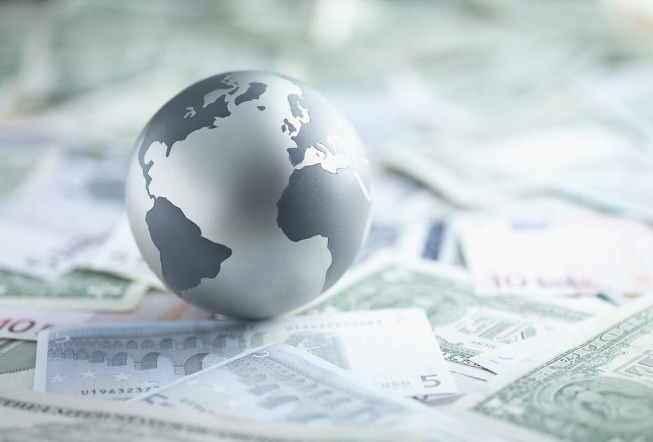 Мировой ВВП