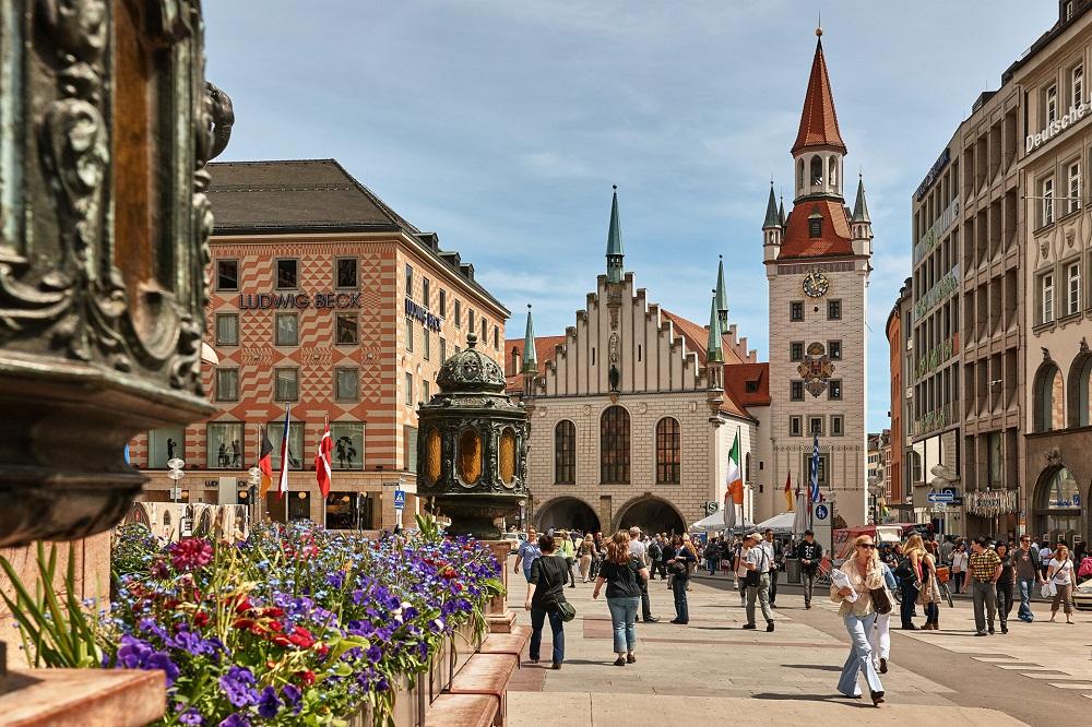 Мюнхен, Германия