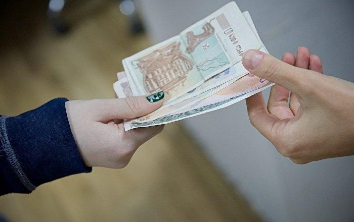 Оплата труда в Грузии