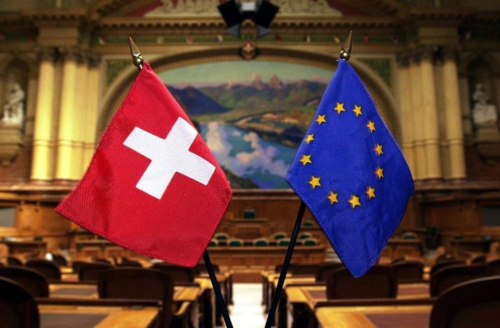 Особенности переезда граждан ЕС в Швейцарию