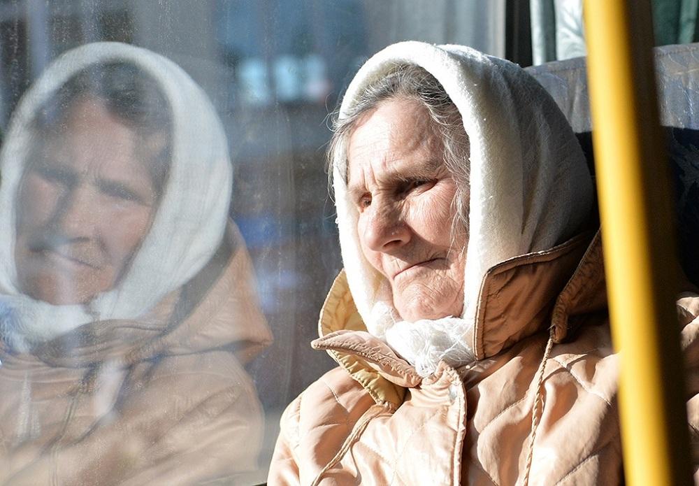 Пенсии в Сербии