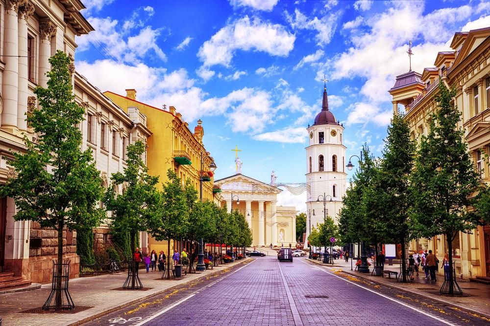 Переезд в Литву на ПМЖ