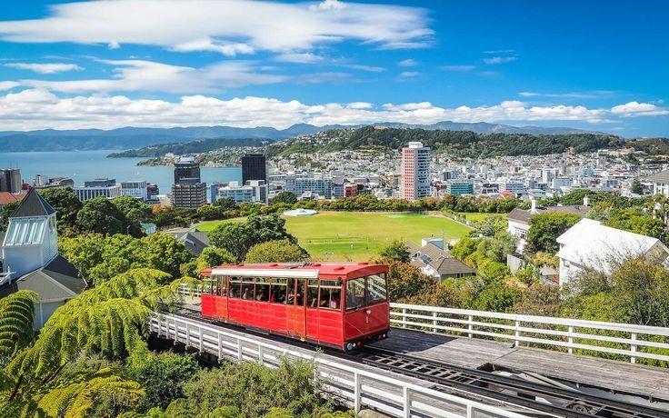 Переезд в Новую Зеландию из России