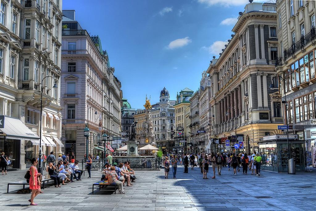 Плюсы и минусы высшего образования в Австрии