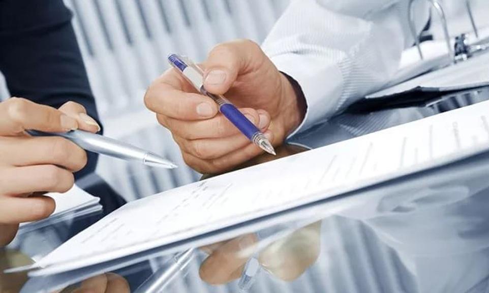 Подписание соглашения о работе в Японии
