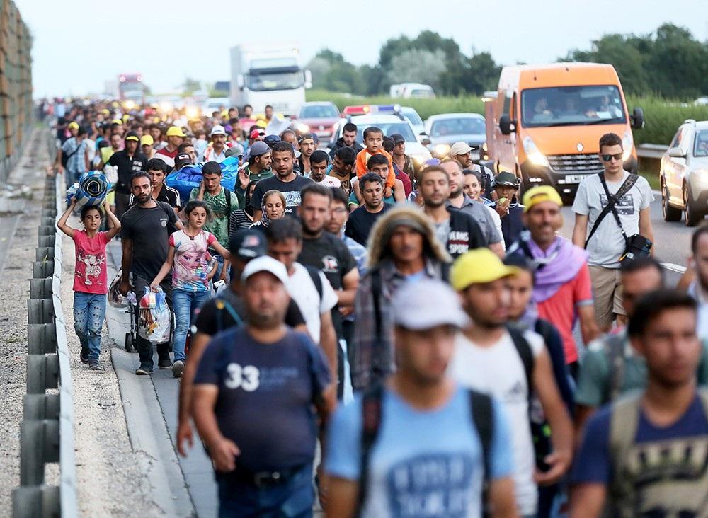 Политические беженцы в Литве