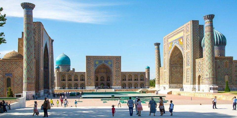 Получение гражданства Узбекистана