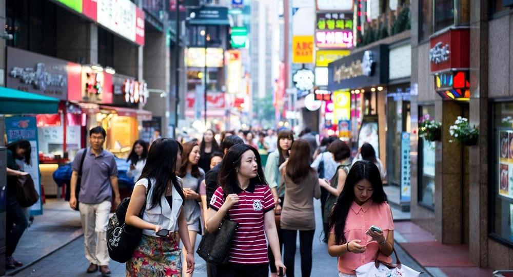 Получение статуса постоянного резидента в Южной Корее