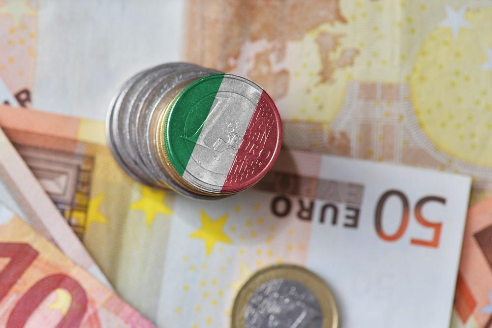 Пособия в Италии