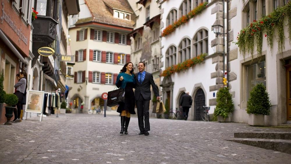 Преимущества иммиграции в Швейцарию