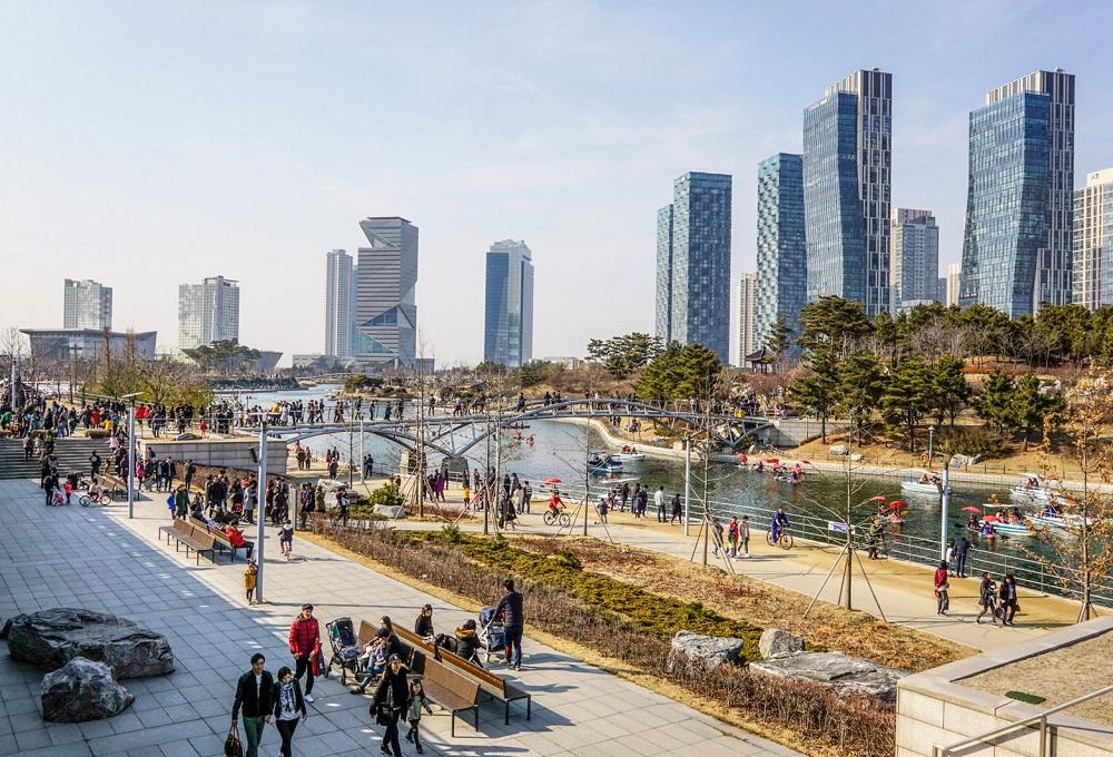 Преимущества иммиграции в Южную Корею
