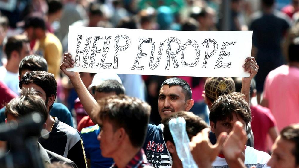 Причины трудовой миграции
