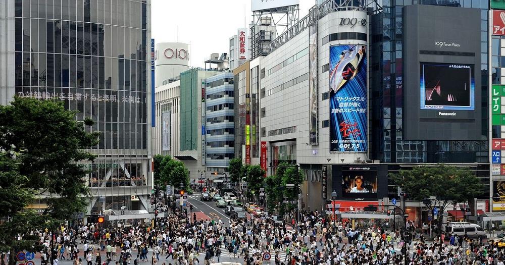 Принципы трудовой миграции в Японии