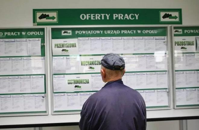 Работа для мигрантов в Польше