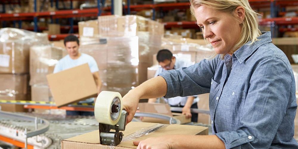 Работа упаковщика для граждан Белоруссии