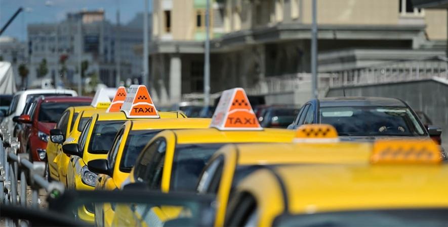 Работа водителем такси для граждан Белоруссии
