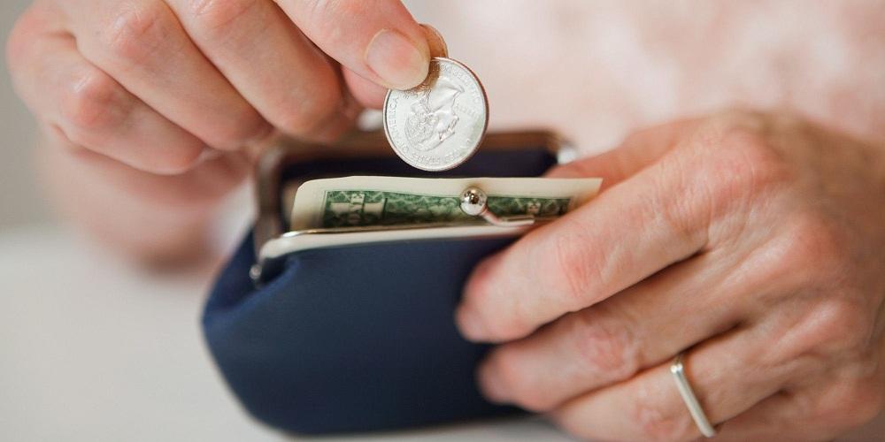 Размер пенсии в Австралии