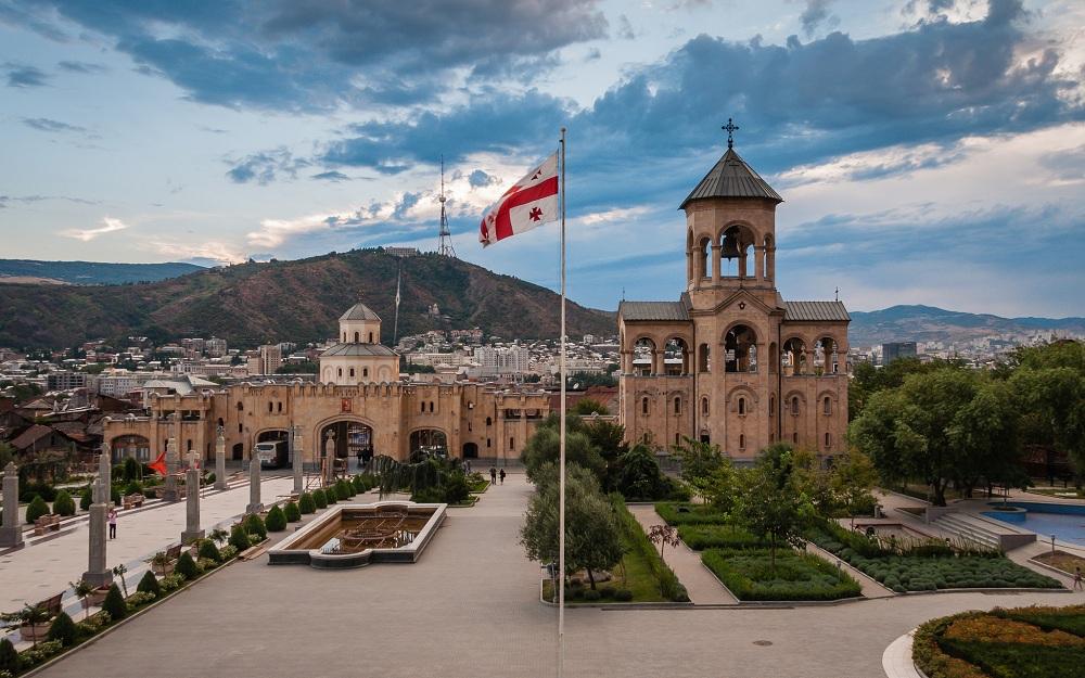 Рейтинг Грузии в мире по уровню жизни
