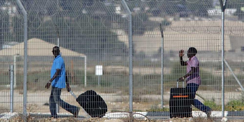Риски трудоустройства в Израиле без рабочей визы