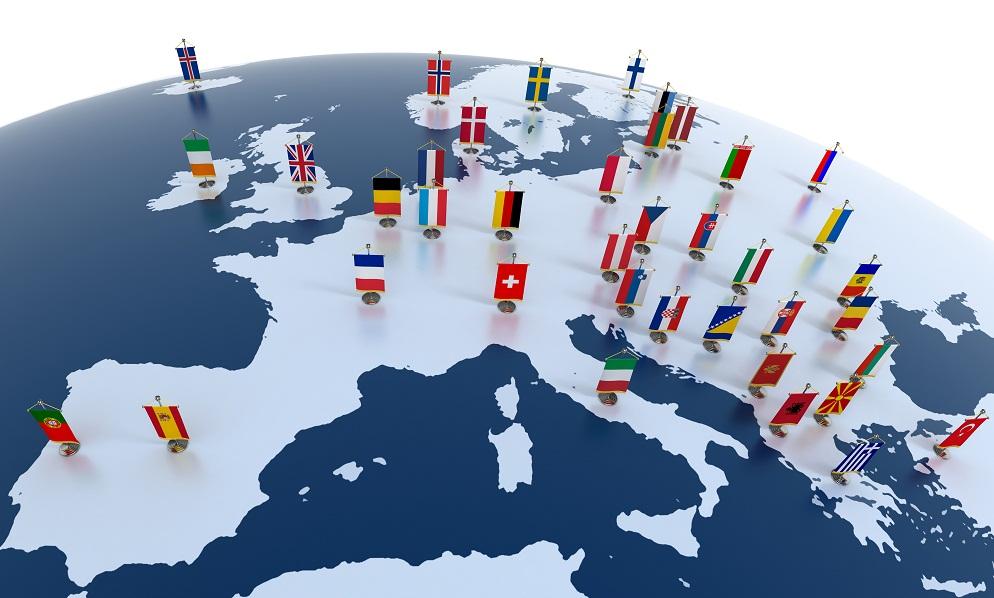 Самые безопасные страны Европы