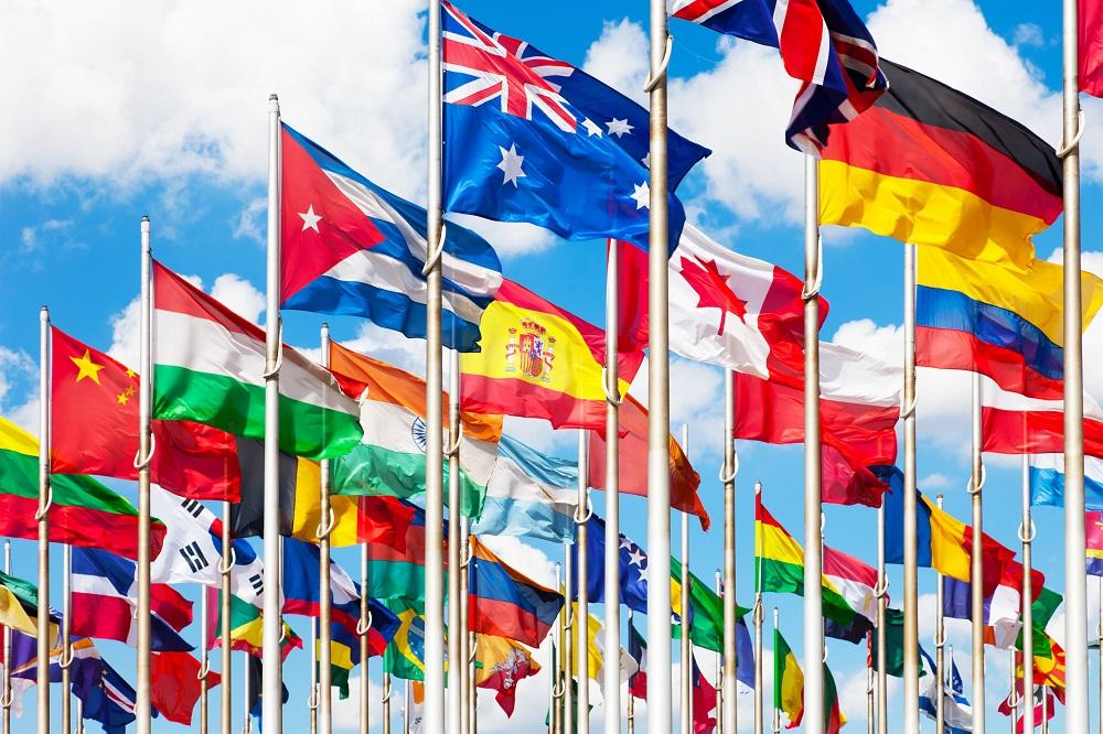 Самые безопасные страны для проживания