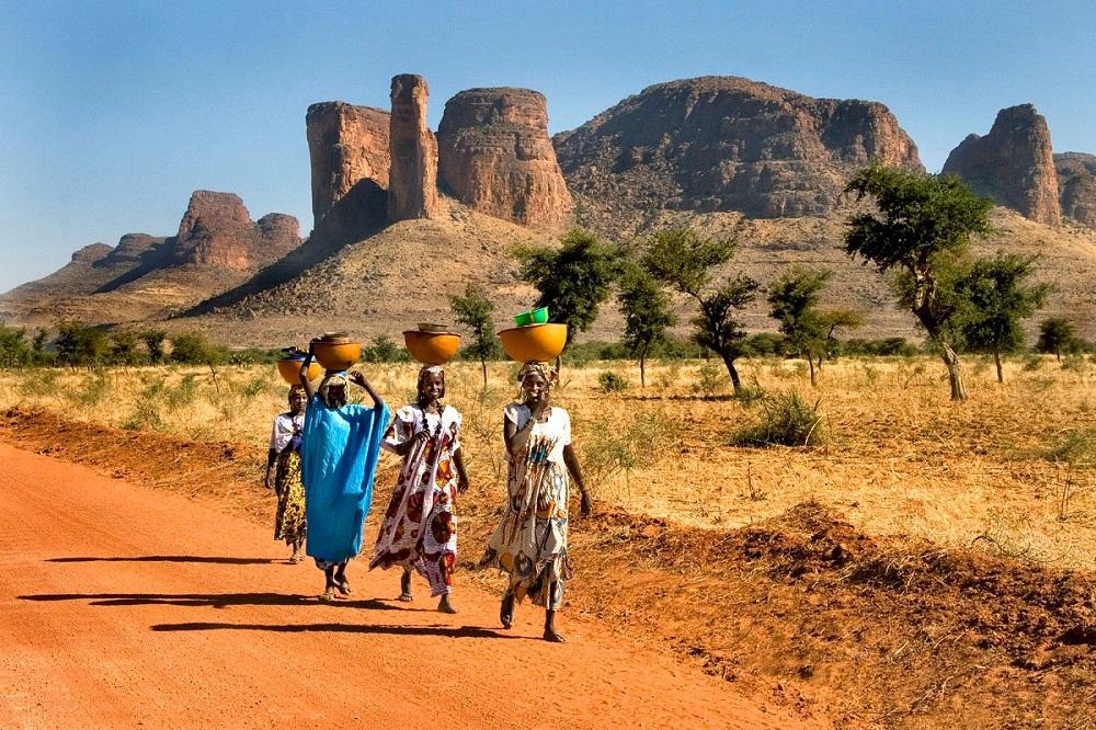 Самые безопасные страны в Африке