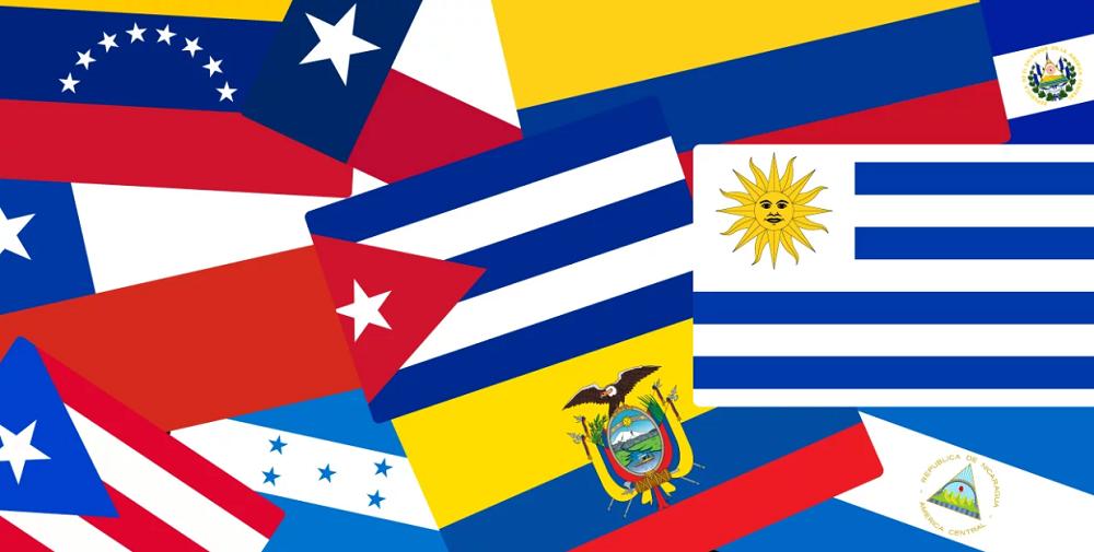 Самые безопасные страны в Латинской Америке