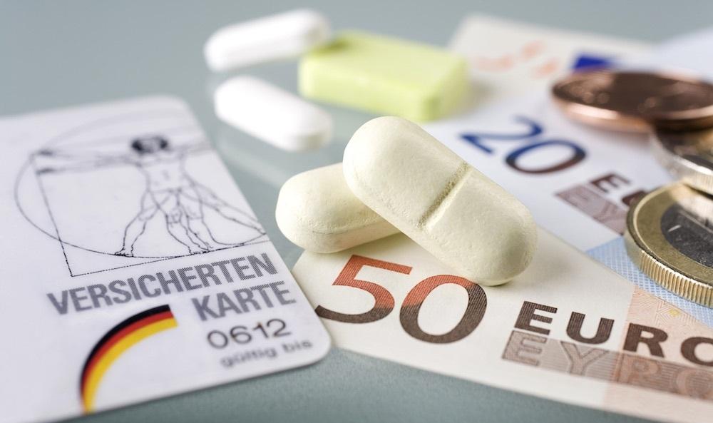 Система страховых платежей в Германии