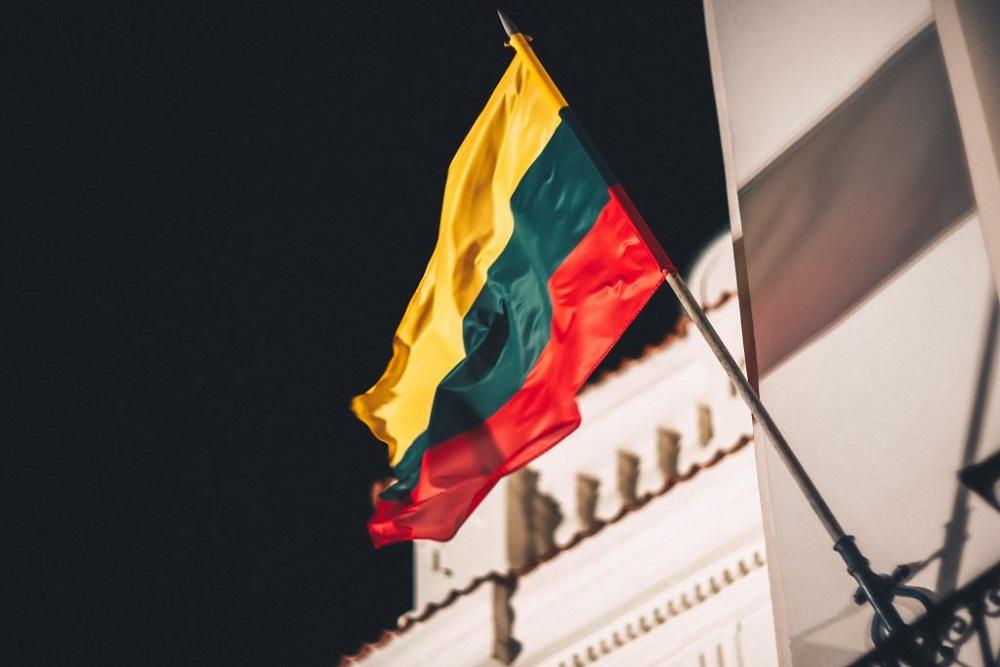 Социально-экономическая обстановка Литвы