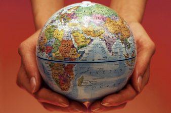 Список безопасных стран мира