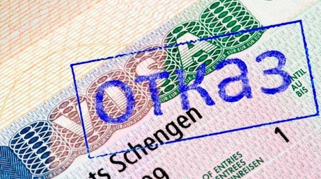 Судимость и шенгенская виза