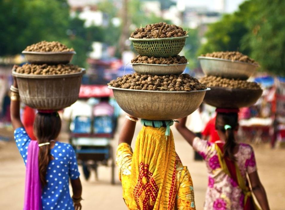 Традиции в Индии