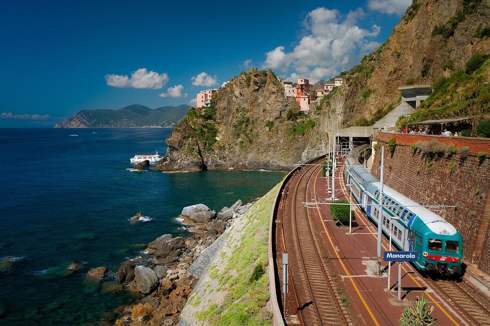 Транспорт в Италии