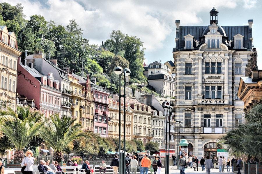 Уровень жизни в Чехии