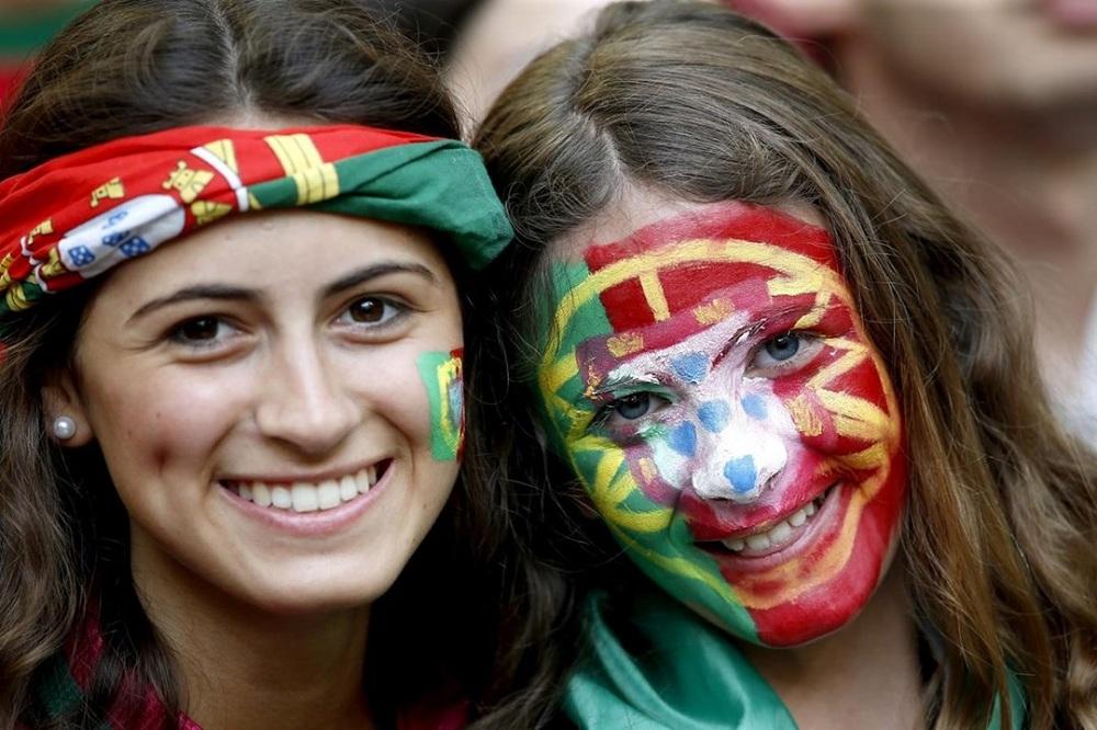 Уровень жизни в Португалии