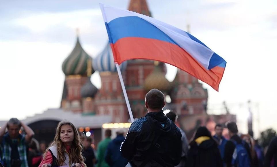 Уровень жизни в России