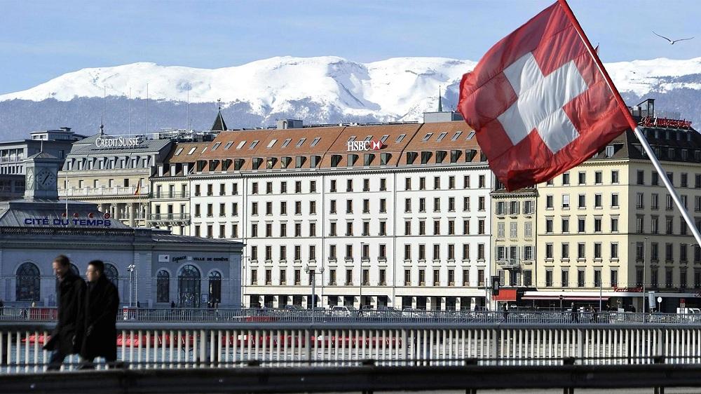 В Швейцарию на ПМЖ