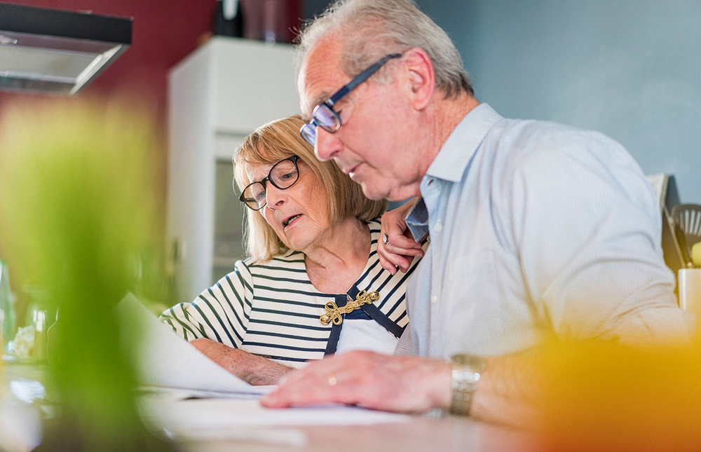 ВНЖ Англии для пенсионеров